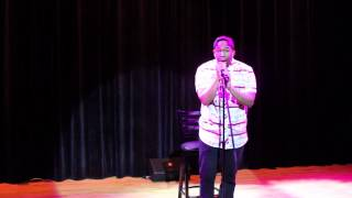 LE' Holloway...Make You Love Me (The Reney Chase Show) LIVE at The Philadelphia Clef Club