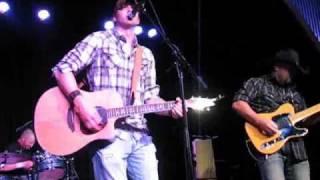Brian Gleason Band ~ Blame it on Waylon (Josh Thompson)
