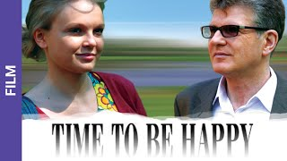 Time To Be Happy Russian Movie StarMedia Melodrama English Subtitles