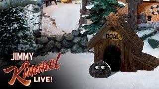 """Joel, the Lump of Coal"" by The Killers & Jimmy Kimmel"