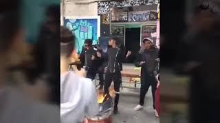 [EXCLU] Q.e Favelas Ft Koba7binks 2018