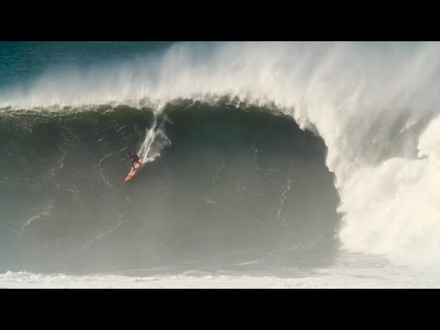 Maverick's February 4th | Surfing