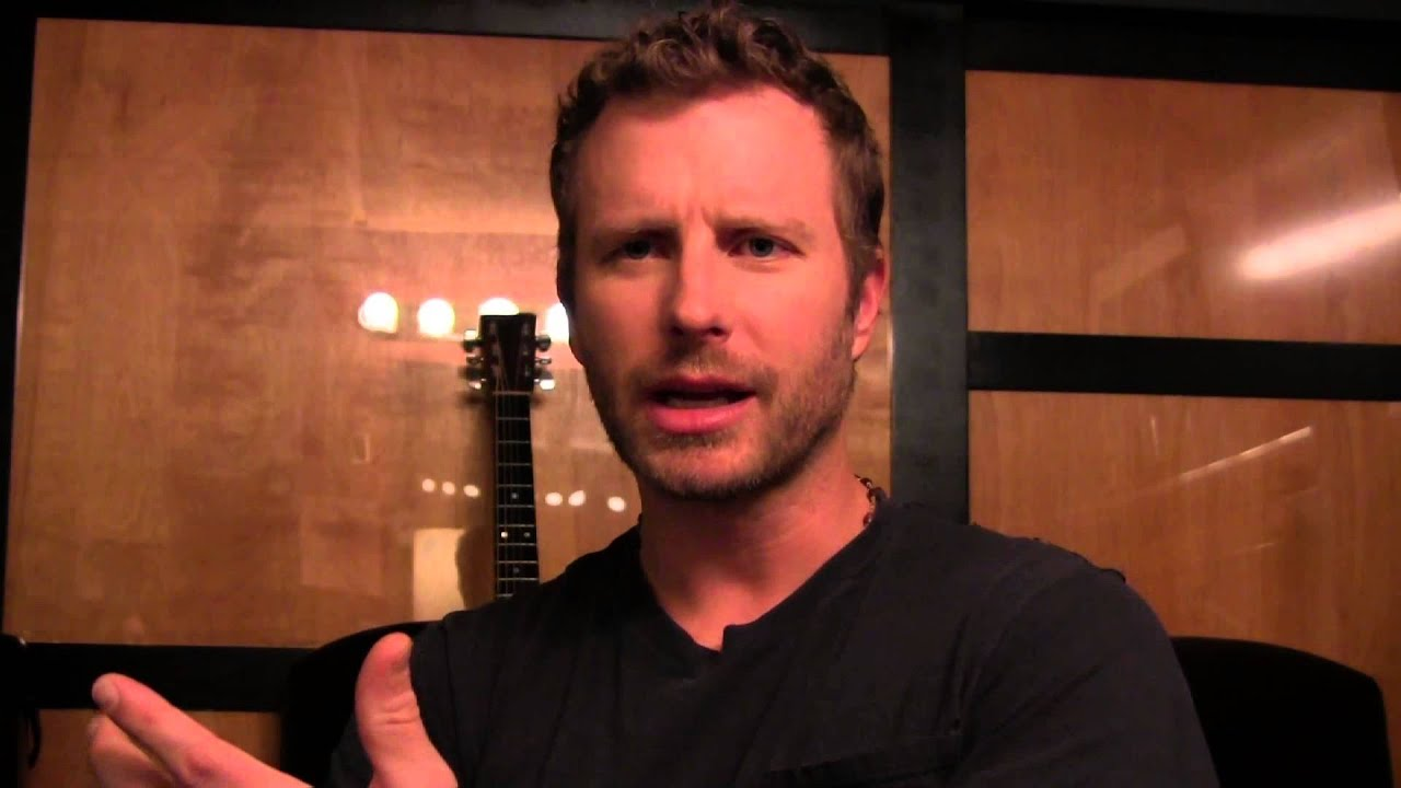 Web Exclusive Interview: Dierks Bentley on Pearl Jam (Late Night with Jimmy Fallon) thumbnail
