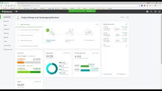 How to invite your accountant in Quickbooks Online