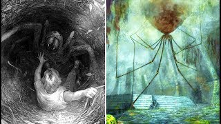 These People Claimed They Encountered Giant Spiders In The Congo