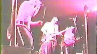 8.The Aquabats! Live in San Bernardino, CA 1997 -  My Skateboard!