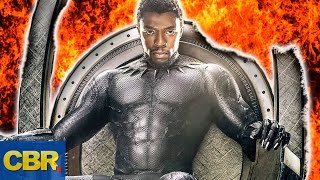 Black Panther: Wakanda Is in BAD Shape After the Snap...
