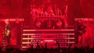 Judas Priest - Blood Red Skies - Live HD