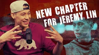 Jeremy Lin joins Inside the Green Room with Danny Green