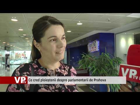 Ce cred ploieștenii despre parlamentarii de Prahova