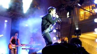 Darin - Everything but the girl @ Break the news live 18/10-06