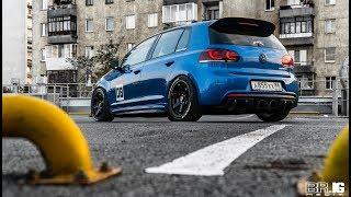 VW Golf R20 @weezy210