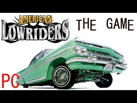 american lowriders pc download
