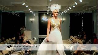Mac Duggal 7196M Dress - NewYorkDress.com