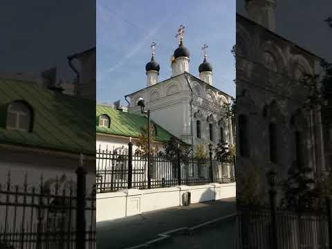 Храм казачий корпус