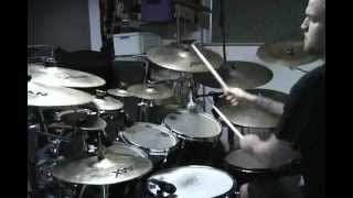 Aborted - Coronary Reconstruction (Drumcover by Simon Heinen)