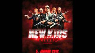 New Kids Nitro Soundtrack - 2 Brothers on The 4th Floor - Come take my Hand