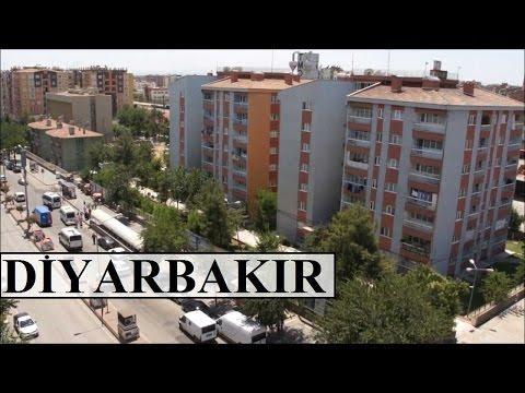 Turkey/Diyarbakır (Dağkapı&Ofis (The hea
