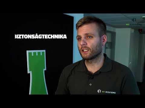 H1 Systems Mérnöki Szolgáltatások Kft.  - 3 szó a H1 Systems-ről