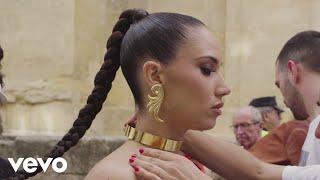 India Martinez   La Gitana (Making Of)
