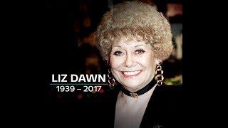 Liz Dawn: Coronation Street legend Vera Duckworth dies
