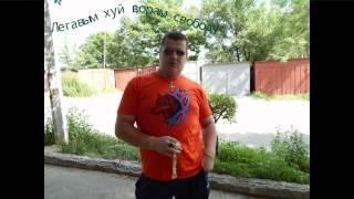 Ваня воробей 2015