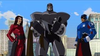 Великий Человек-паук - Челвек-пак! - Сезон 2, Серия 7   Marvel