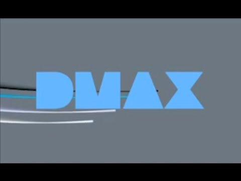 DMAX, Discovery's First Free-to-Air Channel, Launches