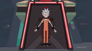 Rick And Morty   Do You Feel It?