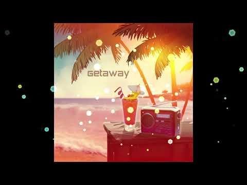 Getaway - Keith Thomas Feat. Halston Dare
