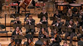 SUPPE: Poet and Peasant Overture | CYSO's Philharmonic Orchestra