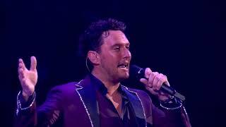 TinoMartin   Samen Zijn  Jij Liet Me Vallen (Live In De Ziggo Dome)