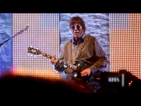 The Cars- Just What I Needed (multi Cam). Fillmore Auditorium, Denver CO. May 15, 2011