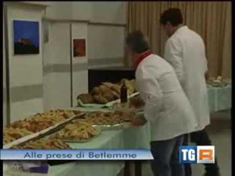 Progetto Pane Nostro Il servizio di RAI3 Basilicata