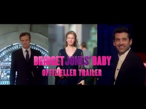 Bridget Jones' Baby - Trailer 1 (German /Deutsch)