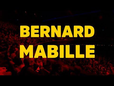 Bernard Mabille - Fini de jouer ! : bande annonce