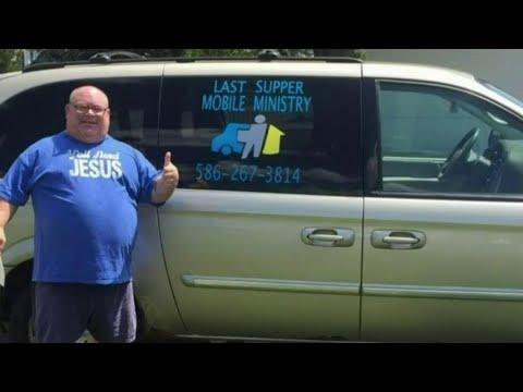 Man speaks out after van is stolen in violent Roseville carjacking