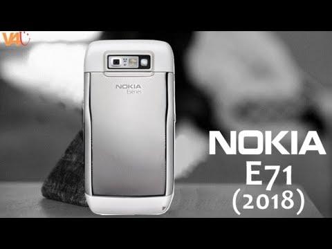 Nokia E71 смотреть онлайн видео в отличном качестве и без
