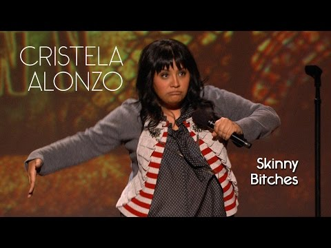 Skinny Chicks Have Messed It Up For The Rest Of Us - Cristela Alonzo