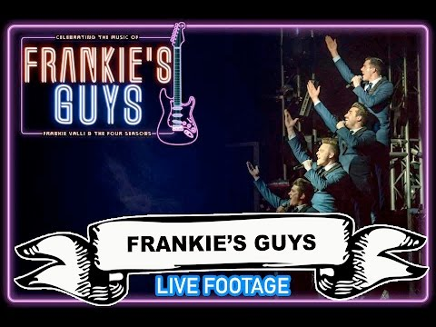 Frankie's Guys Video