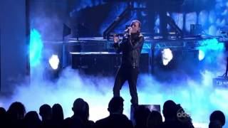 Linkin Park- Burn it Down, American Music Awards 2012 High Quality Mp3