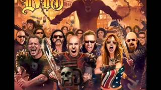 Scorpions - The Temple Of The King (Dio Tribute-This is your life-2014)