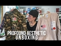 UNBOXING ONE OF MY TOP 5 BRANDS