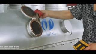 Waste Plastic-To-Diesel
