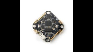 Eachine Novice-III 135mm 2-3S FPV Racing Drone Spare Part AIO F4 Flight Controller 12A 2-4S ESC Frsk