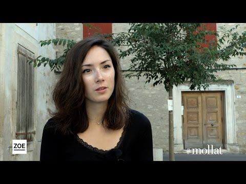 Elisa Shua Dusapin - Hiver à Sokcho