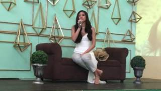 Gabbi Garcia On Her Relationship With Ruru Madrid And Having Other Suitors