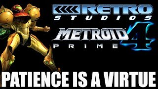 Metroid Prime 4 Is Being Delayed, And I'm OK With That...