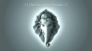 LORD GANESHA MANTRA CHANTING EXTREME || GOOD LUCK ||