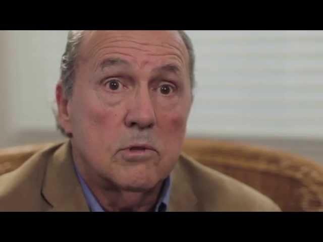 Retired player Steve Bowman